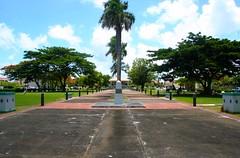 Skinner Plaza