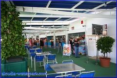Restaurant - Alcudia Water park