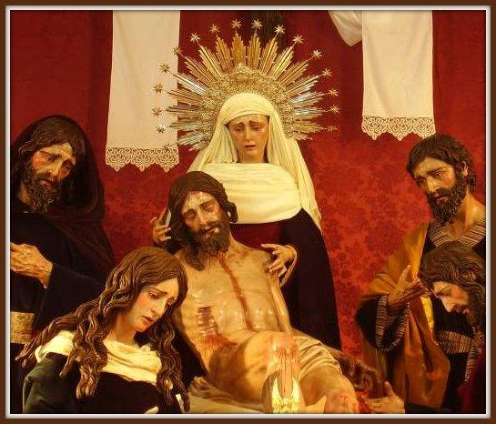 Sagrada Mortaja de Algeciras
