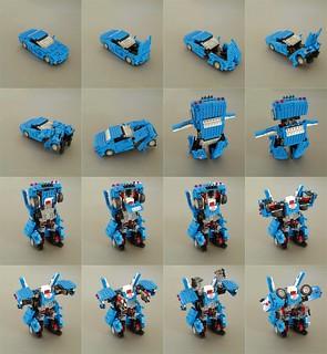 Transformer Tracks (3)