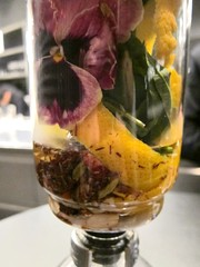 Infusing Rooibos Cocktail