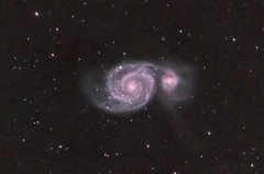 m51 with sn2011dh (pfile) Tags: m51 cls pixinsight Astrometrydotnet:status=solved astronomik Astrometrydotnet:version=14400 sn2011dh Astrometrydotnet:id=alpha20110657631003