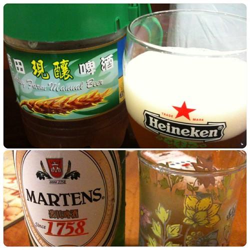 Summer=Beer