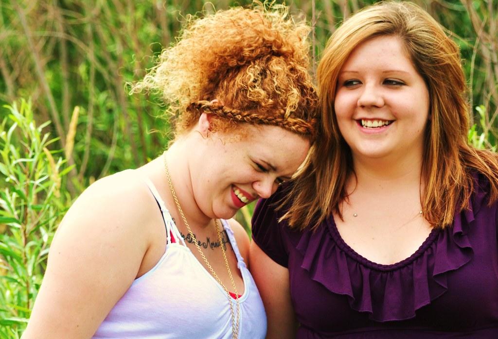 Flick tagged lesbian couples pics 525