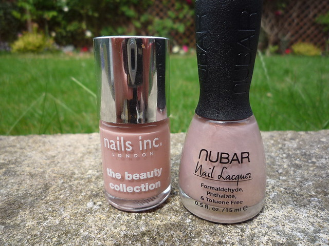 Nails Inc Havana Nubar Angel