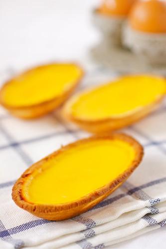 Egg Tart 11