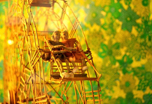 Ferris Wheel original - edits
