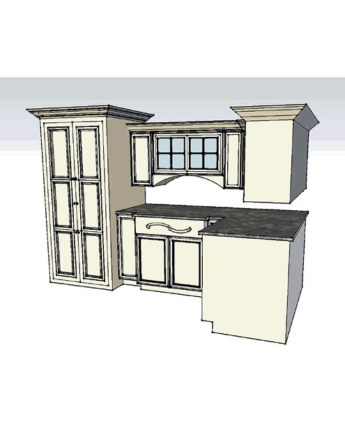 cabinetry 3D