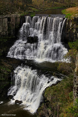 Upper and Middle Ebor Falls, Guy Fawkes River, Ebor, Waterfall Way, NSW (Black Diamond Images) Tags: water waterfall australia falls waterfalls nsw upperfalls middlefalls ebor guyfawkesrivernationalpark eborfalls waterfallway newenglandtablelands guyfawkesriver uppereborfalls eborfallsebor