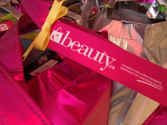 eBeauty and CityTV media event