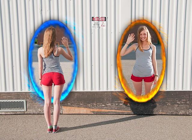 me-in-portals