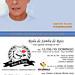 5 - Edição Junho 2010 - Homenageado do mês Chico Buarque de Holanda - Flayers