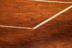 Internazionali D'italia 2011 (exe_air) Tags: italy game rome roma sport set atp tennis match terra nadal wta ditalia rossa internazionali 2011