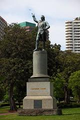 IMG_3973 (mxpa) Tags: australia captaincook captainjamescook jamescook австралия captainjamescookmonument