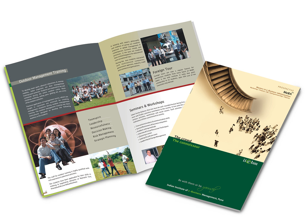 The world 39 s best photos of coverdesignsofbrochures for Placement brochure design