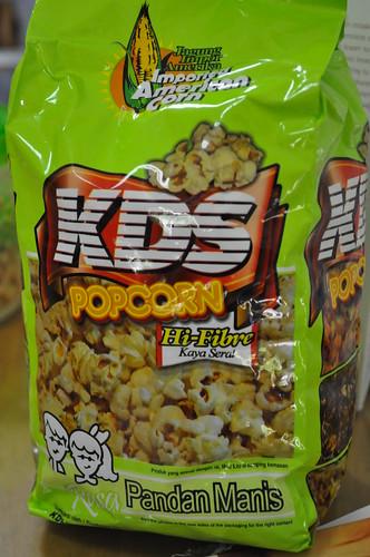 KDS Popcorn