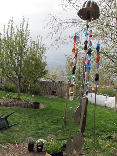Lundgren wind chime #2
