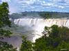 Cataratas del Iguazú (Gaby Fil Φ) Tags: argentina misiones iguazú patrimoniodelahumanidad cataratasdeliguazú ph039 maravilladelmundo litoralargentino