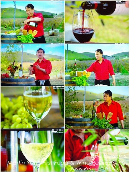 Martin Yan True Passion2