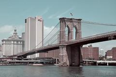 Brooklyn Bridge (xxxnataliyaxxx) Tags: new york bridge summer usa ny brooklyn de puente ponte most di    bruklin   brooklynbrug krps  brooklynsk