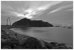 Sa Palomera (Xavier Mena) Tags: mar playa blanes palomera xaviermena goldenawardlostcontperdidos