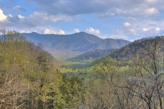 Mountain View (Brian Utesch (shutterBRI)) Tags: travel trees mountains nature canon landscape tn tennessee vista gatlinburg 2012 shutterbri brianutesch