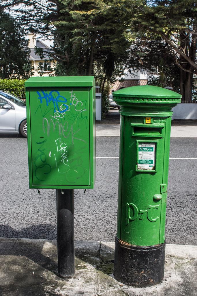 Stillorgan - South Dublin (Ireland)