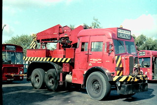AEC 1457MR + BL31 KJD431P with differential failure!