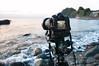 Hey, My New Gear! :D (-TommyTsutsui- [nextBlessing]) Tags: sea beach japan spring nikon gear 海岸 海 izu 春 伊豆 matsuzaki sigma1750 松崎町 ギア