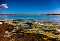 Little Bahia Honda, Florida Keys (Phil's 1stPix) Tags: park trip beach nature honda geotagged island kayak natural florida outdoor wildlife kayaking bahia recreation paddling geotag floridakeys ecosystem floridastatepark oldbridge monroecounty wildflorida floridabeach bahiahondastatepark lowerkeys realflorida bahiahondachannel iphone4 keysbeach iphonephoto lightroom4 adobelightroom4 littlebahiahonda