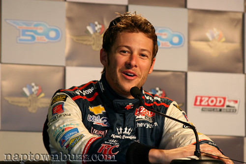 """Marco Andretti • <a style=""""font-size:0.8em;"""" href=""""http://www.flickr.com/photos/78612590@N05/7213129326/""""  on Flickr</a>"""