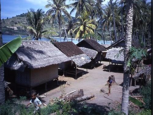 Villaggio Sasak