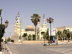 chlef mosque (elmina) Tags: