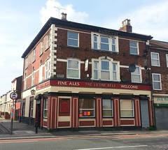 "The Lutine Bell, Breck Road, Liverpool • <a style=""font-size:0.8em;"" href=""http://www.flickr.com/photos/9840291@N03/13998638085/"" target=""_blank"">View on Flickr</a>"