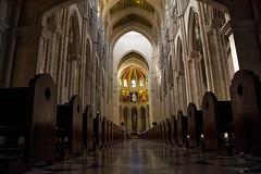 Iglesia (Elisabeth Martnez Cnovas) Tags: madrid parquedelretiro elretiro plazamayor puertadelsol palacio de cristal jardines puerta alcala