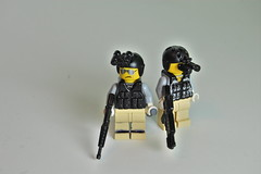 Nato Spec Ops (my name is schimmi) Tags: lego nato marines solider troops war custom brickarms modern military future sci fi conflict