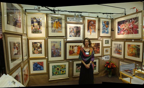 "Susan Weeks, Watercolorist • <a style=""font-size:0.8em;"" href=""http://www.flickr.com/photos/10528393@N00/5195555129/"" target=""_blank"">View on Flickr</a>"