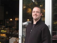 Seattle Coffee Tour - Stop #1