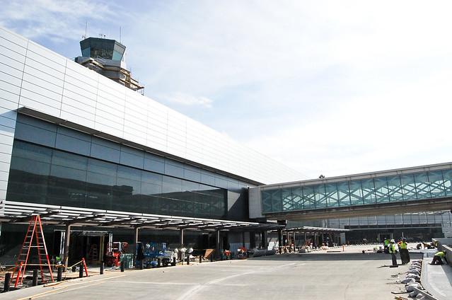 Terminal 2 Renovation