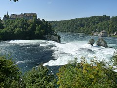 Rheinfall Photo