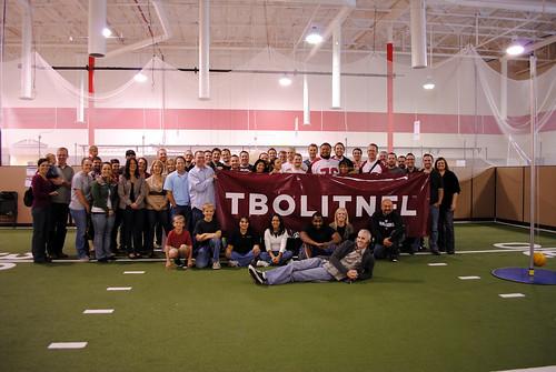 TBOLITNFL at Infusionsoft