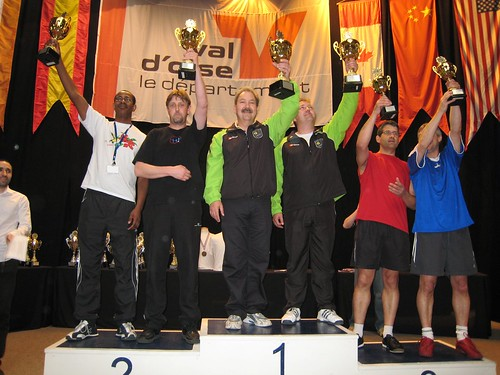 2007 - WCS - Bonzini222
