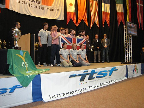 2007 - WCS - Bonzini088