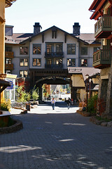 Squaw Village - California (lens buddy) Tags: california usa laketahoe skiresort squawvalley winterolympics squawvillage