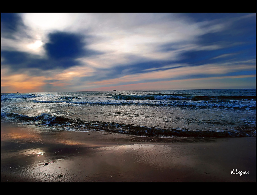 Bomo plage