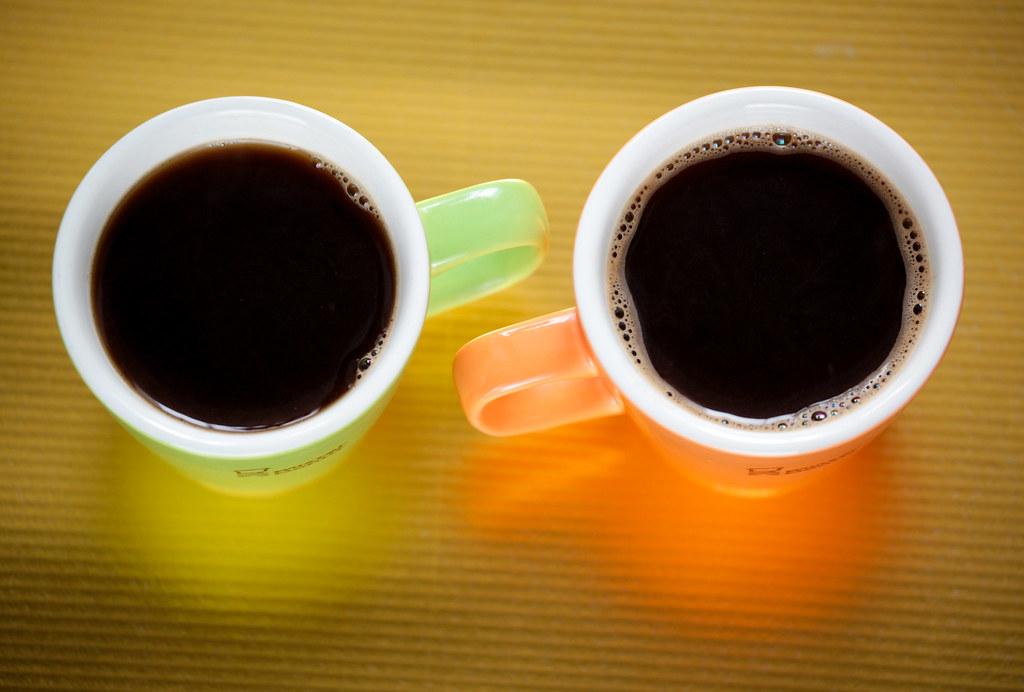 Coffee Googles