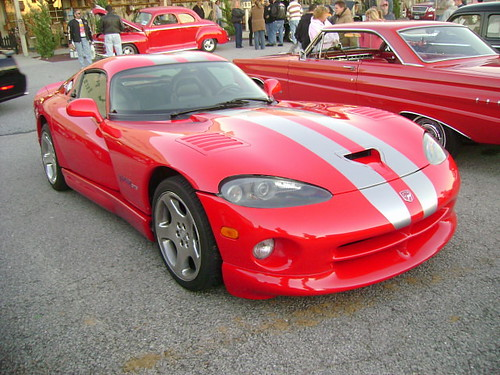 2000 Dodge Viper Gts. 2000 Dodge Viper GTS. Motor Menders#39; quot;That Old Black Magicquot; Cruise, Markets at Shrewsbury, Glen Rock, PA, October 22, 2010.
