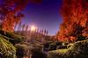 Autumn in Japan (/\ltus) Tags: autumn sunset fall japan pentax fallcolors handheld maze hdr k7 photomatix 5xp japanhdr japansouthernalps