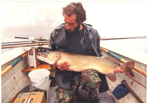 Chris Nicoletti, 1980s