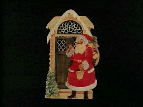 11- Père Noël